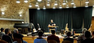 Weissenborn-Workshop
